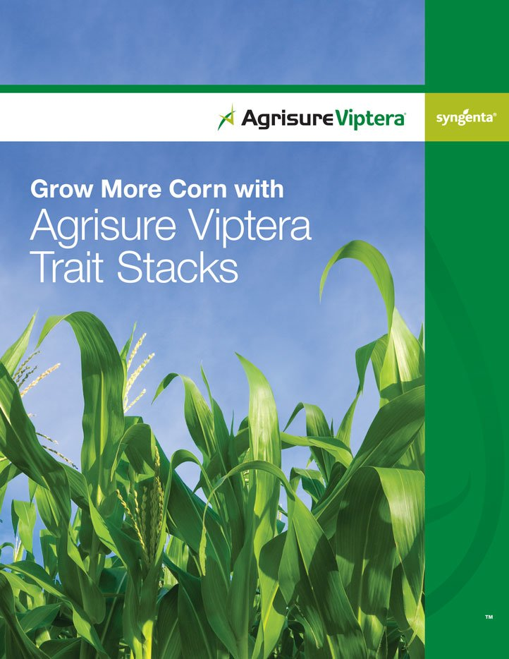 Agrisure Viptera Trait Stack Brochure