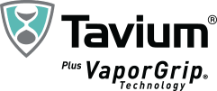 Tavium Plus VaporGrip Technology