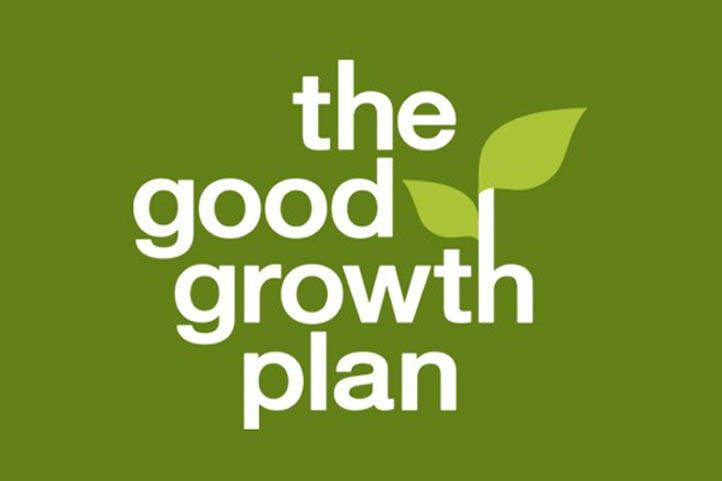 The Good Growth Plan