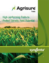 Learn about the Agrisure Traits Portfolio