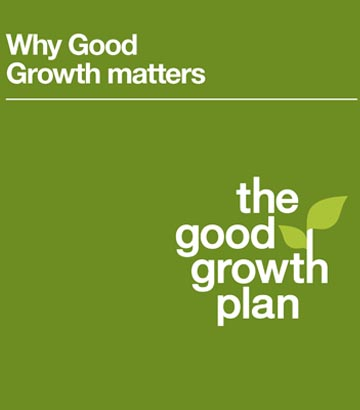 Why Good Growth Matters