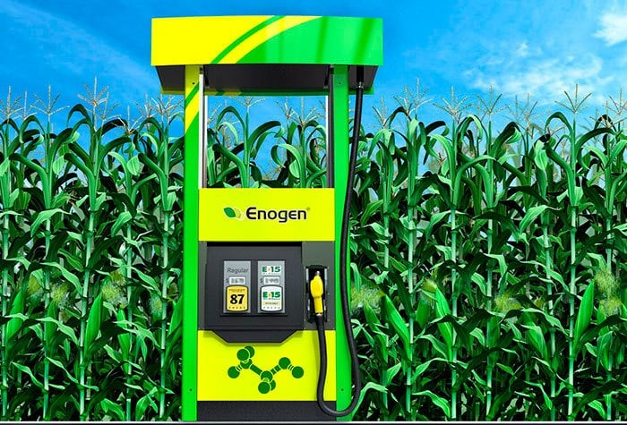 ethanol production creates a growing number of opportunities