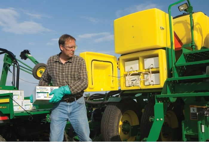 force insecticide reformulated syngenta thrive